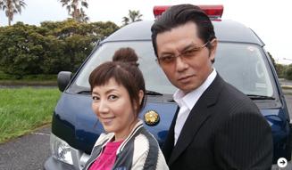 戸田恵子 刑事・ガサ姫 03