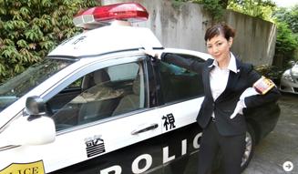 戸田恵子 刑事・ガサ姫 04