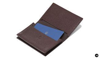 FARO|カードケース