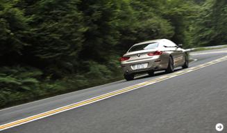 BMW 6 Series Gran Coupe|ビー・エム・ダブリュー  6 シリーズ グランクーペ 09