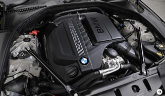 BMW 6 Series Gran Coupe|ビー・エム・ダブリュー  6 シリーズ グランクーペ 06