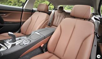 BMW 6 Series Gran Coupe|ビー・エム・ダブリュー  6 シリーズ グランクーペ 03