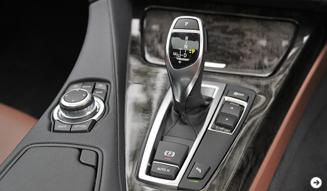 BMW 6 Series Gran Coupe|ビー・エム・ダブリュー  6 シリーズ グランクーペ 07