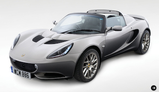 Lotus|新型エンジン搭載のエリーゼS登場