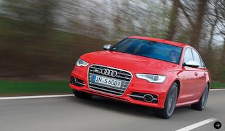 Audi S6|アウディ S6