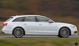 Audi S6Avant|アウディ S6アバント