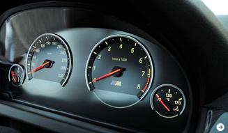 BMW M6|ビー・エム・ダブリュー M6