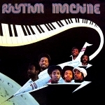 Rhythm Machine 『Rhythm Machine』