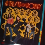 A Taste Of Honey 『Another Taste』