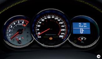ニュルブルクリンク FF市販車世界最速モデルが登場|Renault