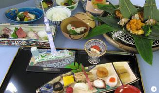 ジャパン・レストラン・ウィーク|血液型料理  15