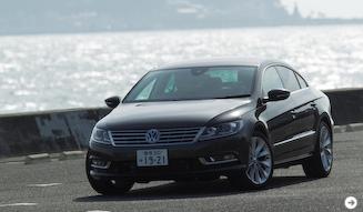 Volkswagen CC フォルクスワーゲン CC