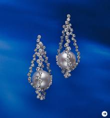 MIKIMOTO 真珠の耳飾りの少女 03
