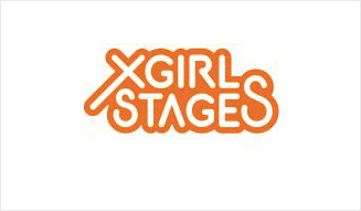 「X-girl Stages」
