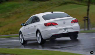 Volkswagen CC|フォルクスワーゲン CC
