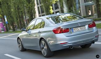 BMW Active Hybrid 3|ビー・エム・ダブリューアクティブハイブリッド 3