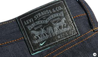 Levi's×NIKE|511スケートボーディング コレクション04