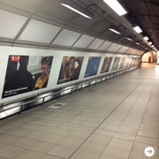 LONDON CALLING 2012 Aug 7 (TUE)