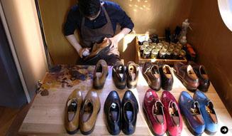 コルテ 靴 02