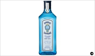 BOMBAY SAPPHIRE BLUE OASIS BAR 02