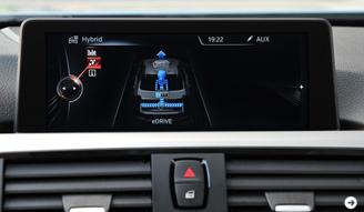 BMW ActiveHybrid 3|ビー・エム・ダブリュー アクティブ ハイブリッド 3