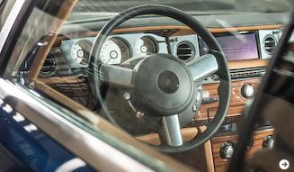 Rolls-Royce Phantom SeriesII Drop Head Coupe ロールス・ロイス ファントム シリーズII ドロップヘッドクーペ