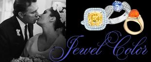 JEWEL COLOR|奥行きのある輝きや、どこまでも純真さに満ちた輝き