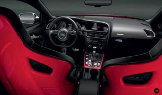 Audi RS5|アウディ RS5