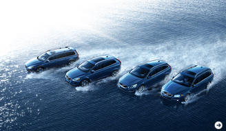 Volvo Ocean Race Edition ボルボ・オーシャンレース・エディション