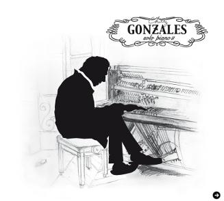 チリー・ゴンザレス『ソロ・ピアノ II』 06