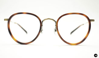 OLIVER PEOPLES|コンティニュエ 06