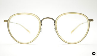 OLIVER PEOPLES|コンティニュエ 08