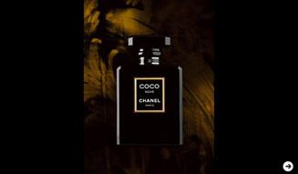 CHANEL|COCO NOIR 04