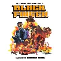 V.A. 『Black Finger - Queen Never Dies』