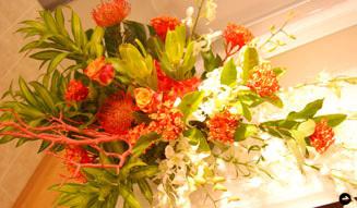 FLORALUXE|Vacance Flower 06