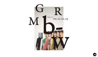 GRINDER-MAN|bow-wow 09