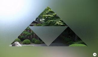 塚田有一|みどりの触知学 08