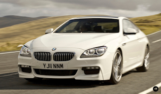 BMW 650i |ビー・エム・ダブリュー 650i
