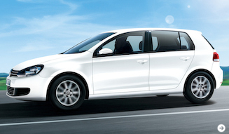 Volkswagen Golf TSI Trendline Meister Edition|フォルクスワーゲン ゴルフ TSIトレンドライン マイスターエディション