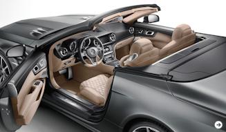 メルセデス・ベンツ SL65 AMG 45th ANNIVERSARY Edition