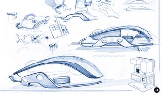 Pro-Gaming Computer Mouse Level 10 M|プロゲーミング コンピューター マウス レベル 10 M