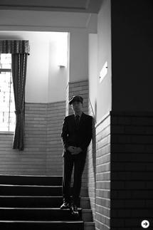 Mr.BATHING APE|2012秋冬コレクション 01