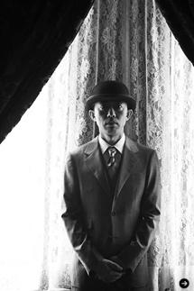 Mr.BATHING APE|2012秋冬コレクション 16