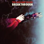 The Gaslamp Killer 『Breakthrough』