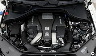 メルセデス・ベンツ GL65 AMG