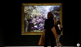 ART ミハラヤスヒロ パリで好評を博したインスタレーションが日本公開02