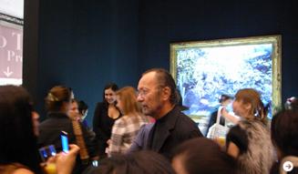 ART ミハラヤスヒロ パリで好評を博したインスタレーションが日本公開03