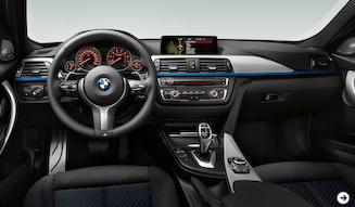 BMW 3series M Sport|ビー・エム・ダブリュー 3シリーズ Mスポーツ