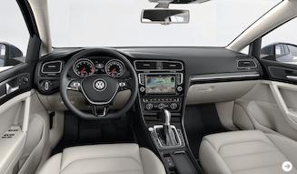Volkswagen Golf|フォルクスワーゲン ゴルフ(ゴルフ7)