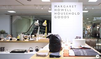 MARGARET HOWELL HOUSEHOLD GOODS|松屋銀座 2